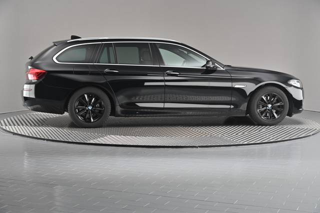 BMW 5 Serie 530d Touring luxury Line xDrive Aut. (883855)-360 image-21
