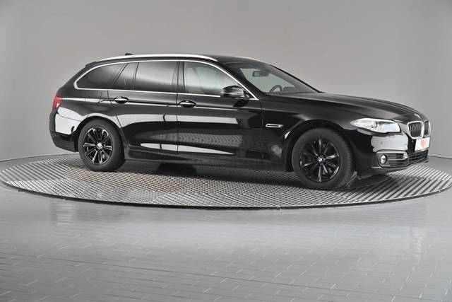 BMW 5 Serie 530d Touring luxury Line xDrive Aut. (883855)-360 image-25