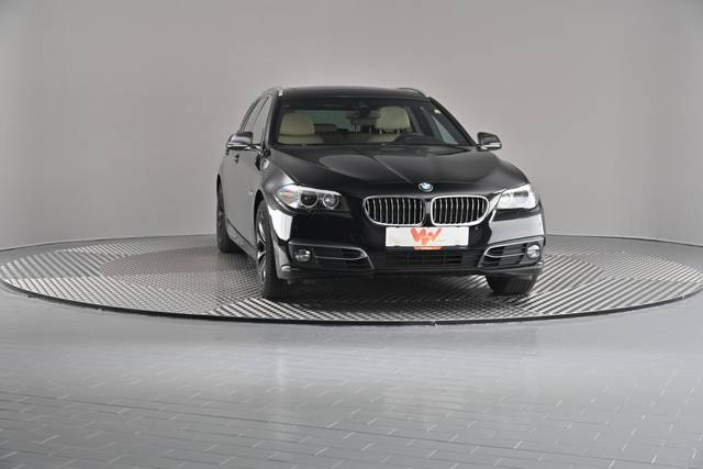 BMW 5 Serie 530d Touring luxury Line xDrive Aut. (883855)-360 image-30