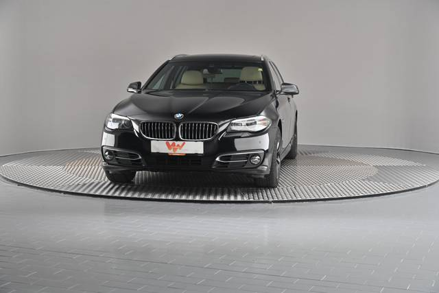 BMW 5 Serie 530d Touring luxury Line xDrive Aut. (883855)-360 image-32