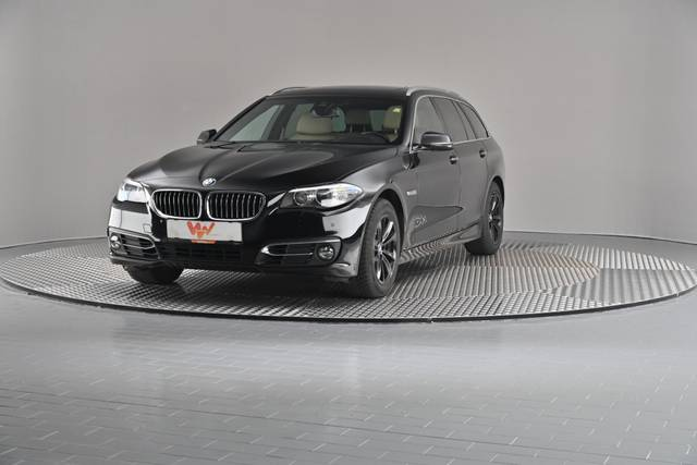BMW 5 Serie 530d Touring luxury Line xDrive Aut. (883855)-360 image-33