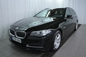 BMW 5 Serie Touring 518d Twinpower Turbo A Bus. At detail1 thumbnail