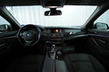 BMW 5 Serie Touring 518d Twinpower Turbo A Bus. At detail6 thumbnail