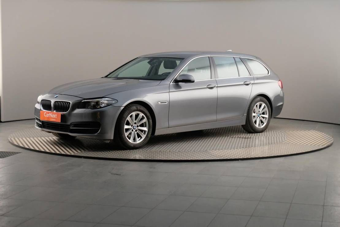 BMW 5 Serie 520d Touring, 360-image0