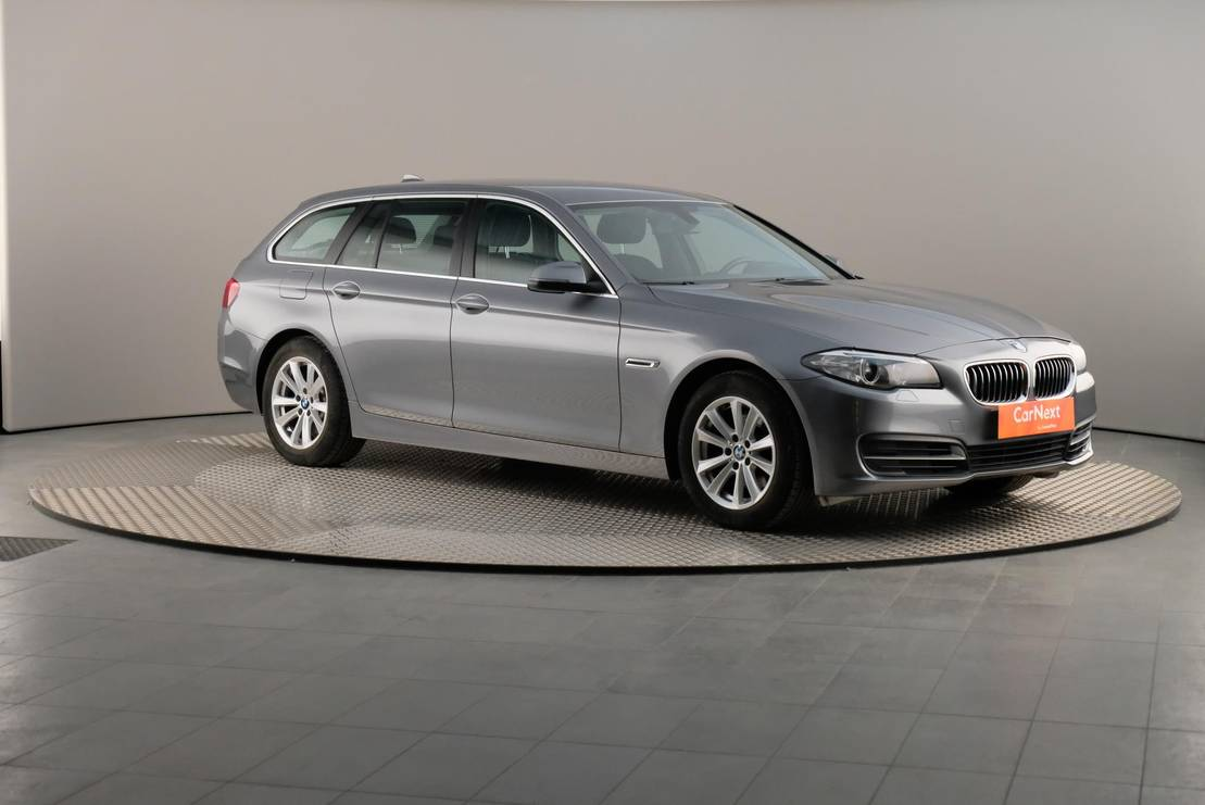 BMW 5 Serie 520d Touring, 360-image27