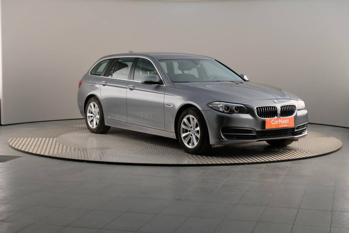 BMW 5 Serie 520d Touring, 360-image28