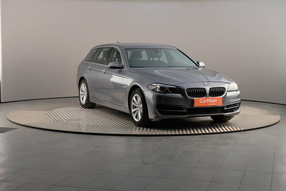 BMW 5 Serie 520d Touring, 360-image29