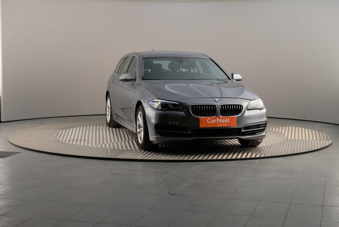 BMW 5 Serie 520d Touring, 360-image30