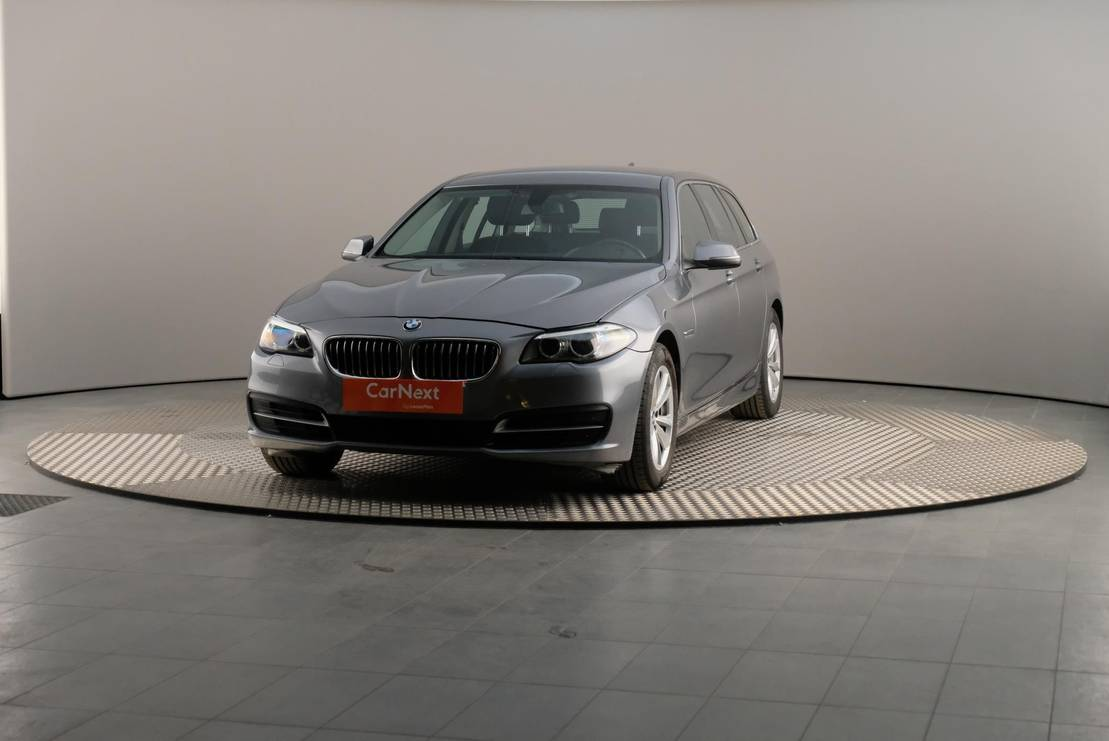 BMW 5 Serie 520d Touring, 360-image33