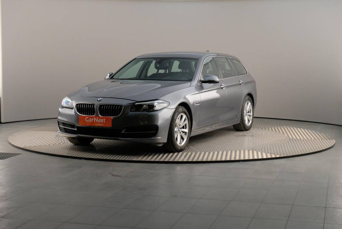 BMW 5 Serie 520d Touring, 360-image34