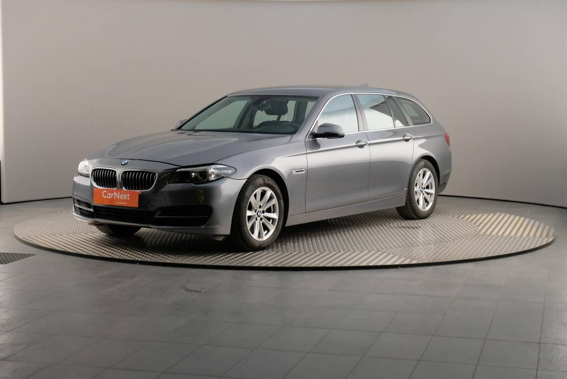 BMW 5 Serie 520d Touring, 360-image35
