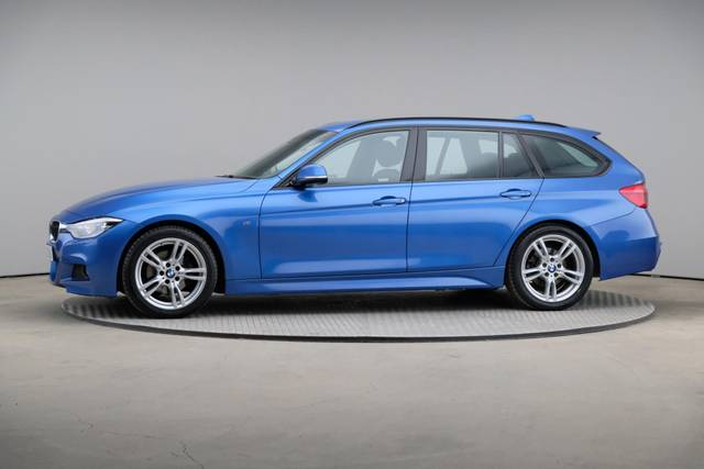 BMW 3 Serie 320d M-Sport Touring-360 image-3