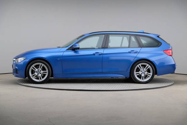 BMW 3 Serie 320d M-Sport Touring-360 image-4