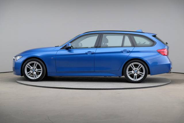 BMW 3 Serie 320d M-Sport Touring-360 image-5