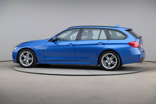BMW 3 Serie 320d M-Sport Touring-360 image-6