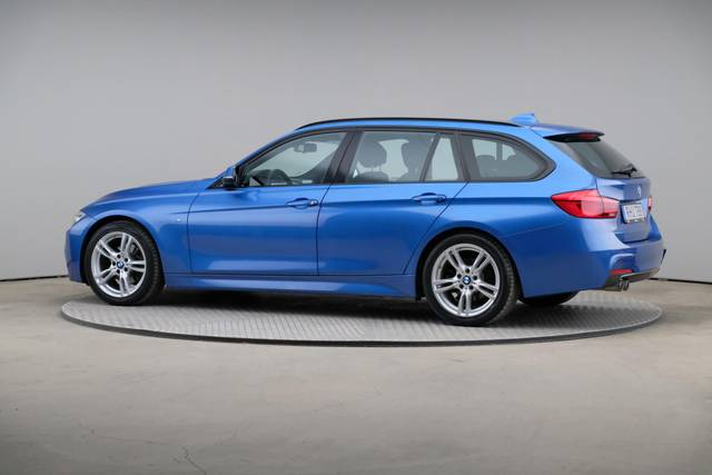 BMW 3 Serie 320d M-Sport Touring-360 image-7