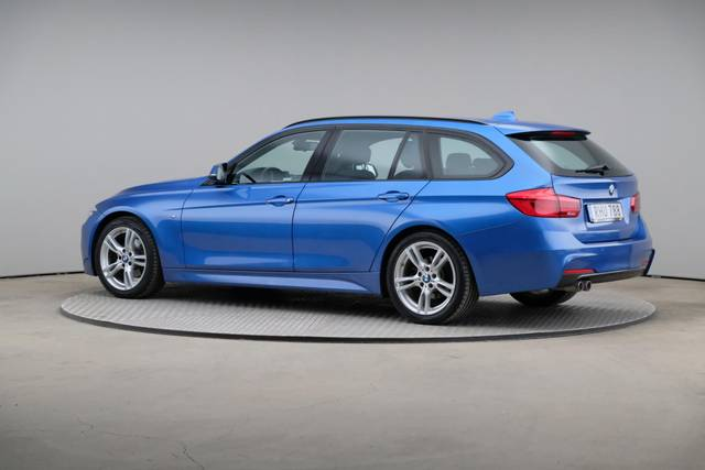BMW 3 Serie 320d M-Sport Touring-360 image-8