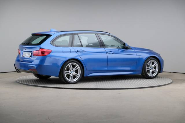 BMW 3 Serie 320d M-Sport Touring-360 image-19