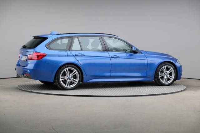 BMW 3 Serie 320d M-Sport Touring-360 image-20