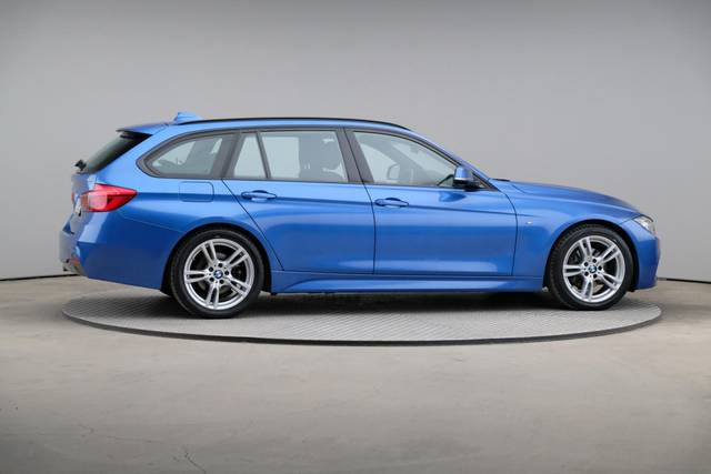 BMW 3 Serie 320d M-Sport Touring-360 image-21