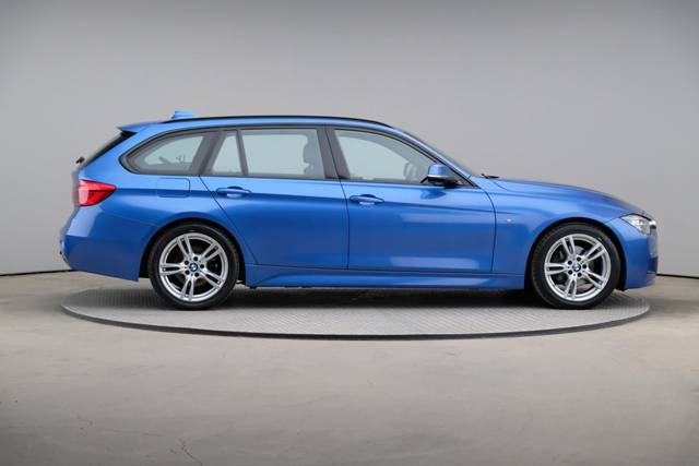 BMW 3 Serie 320d M-Sport Touring-360 image-22