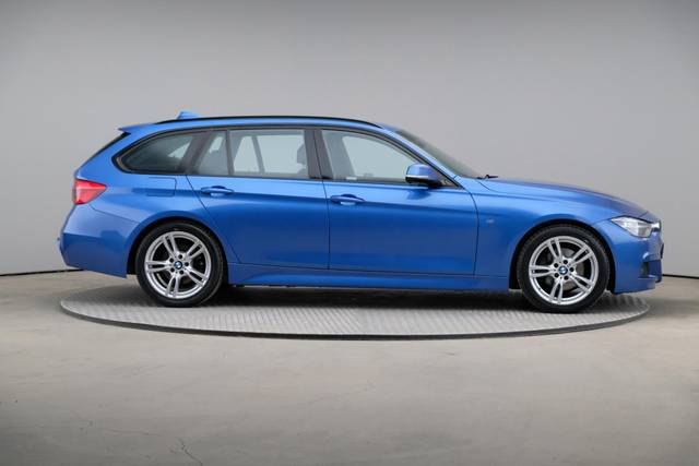 BMW 3 Serie 320d M-Sport Touring-360 image-23