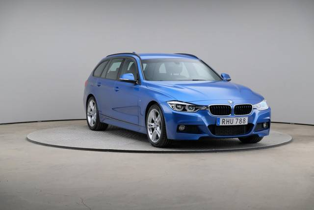 BMW 3 Serie 320d M-Sport Touring-360 image-29