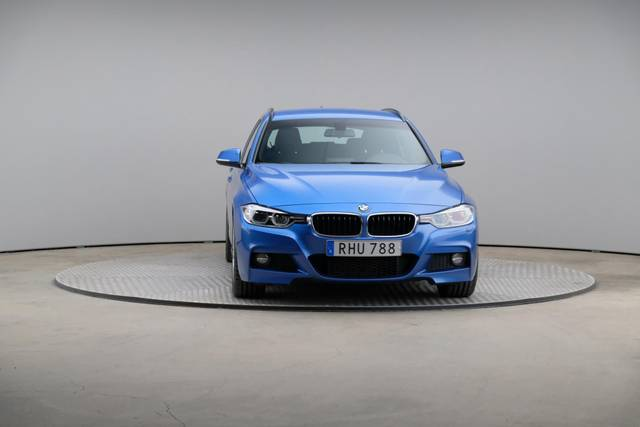 BMW 3 Serie 320d M-Sport Touring-360 image-31