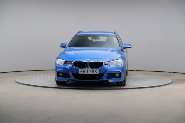 BMW 3 Serie 320d M-Sport Touring-360 image-32