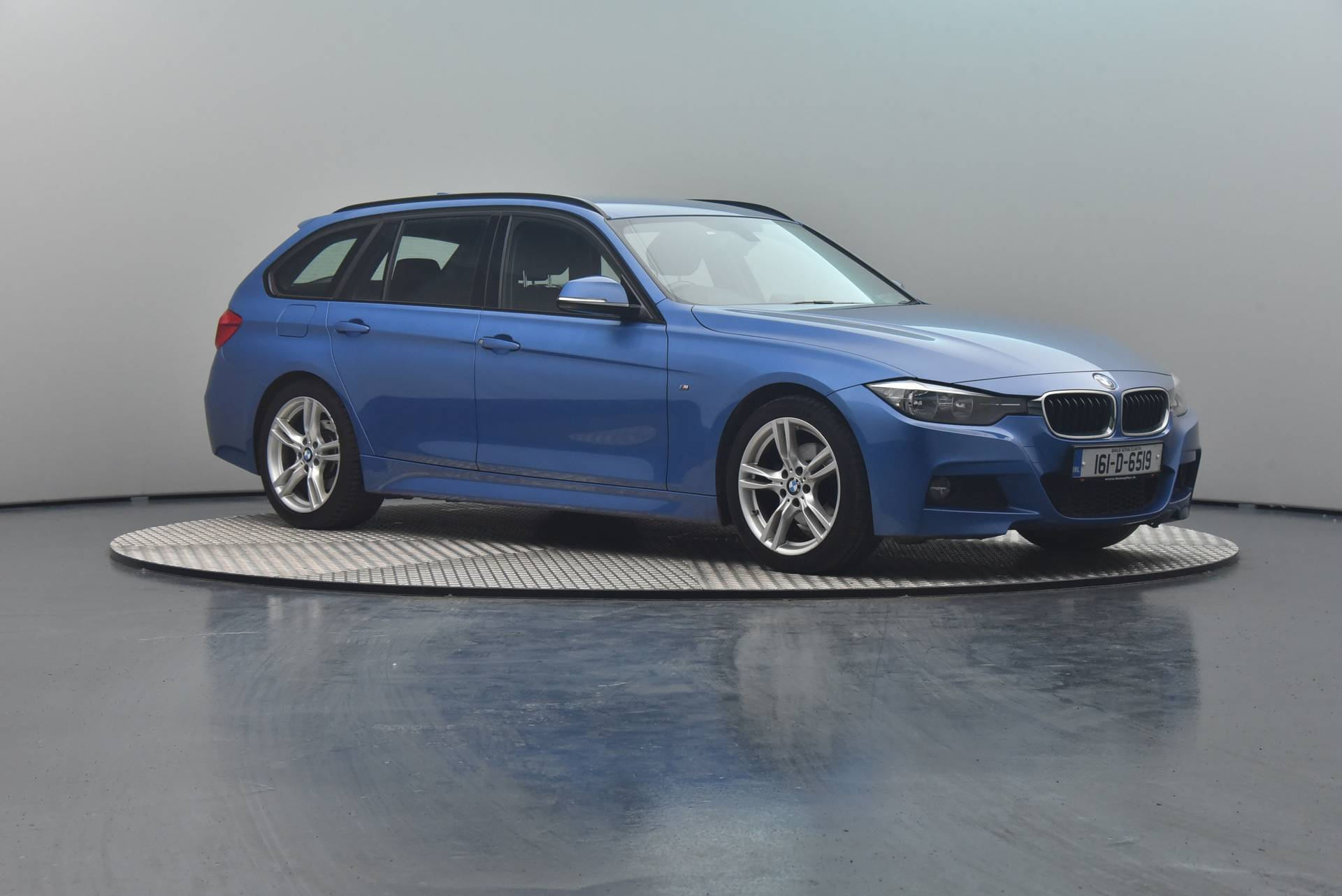 BMW 3 Serie 20d Touring, 360-image0