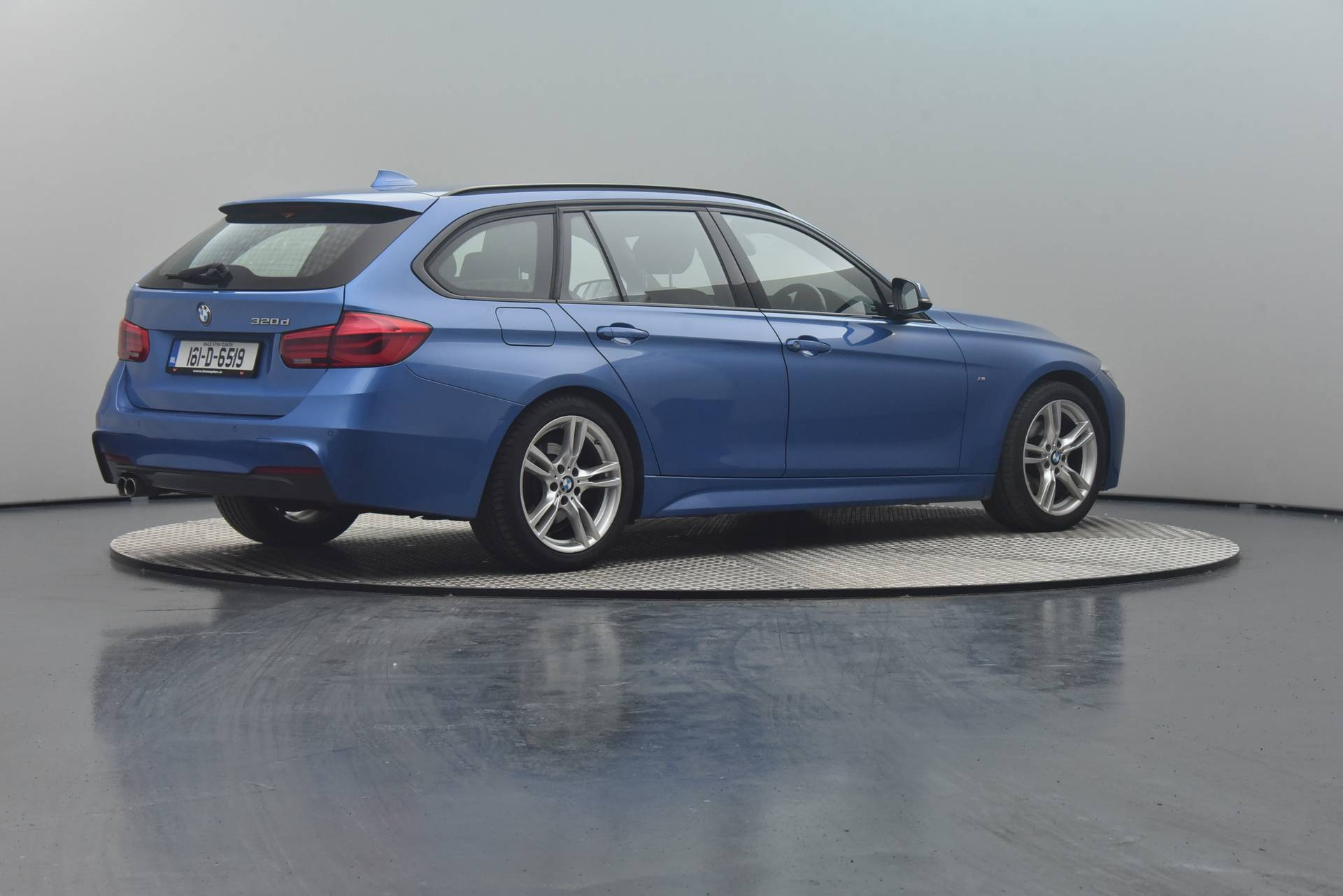BMW 3 Serie 20d Touring, 360-image27