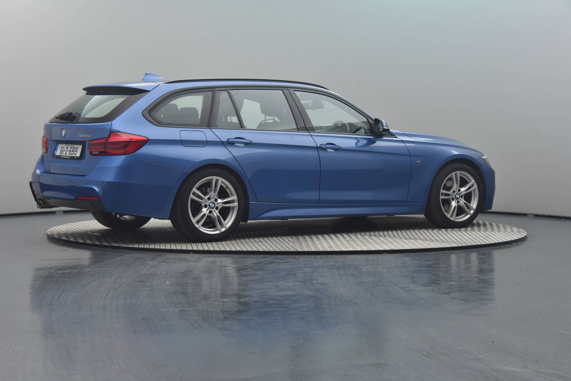 BMW 3 Serie 20d Touring, 360-image28