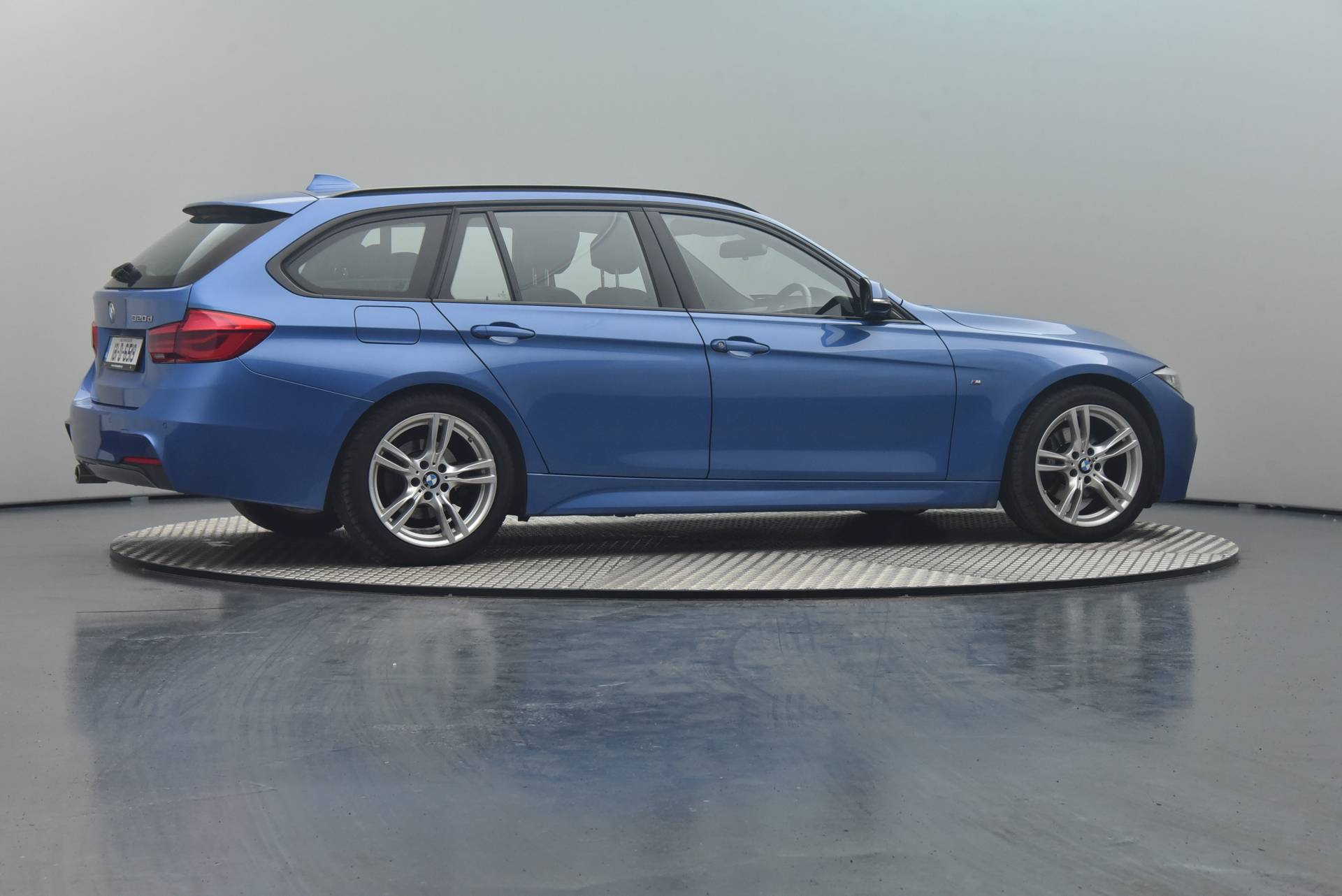 BMW 3 Serie 20d Touring, 360-image29