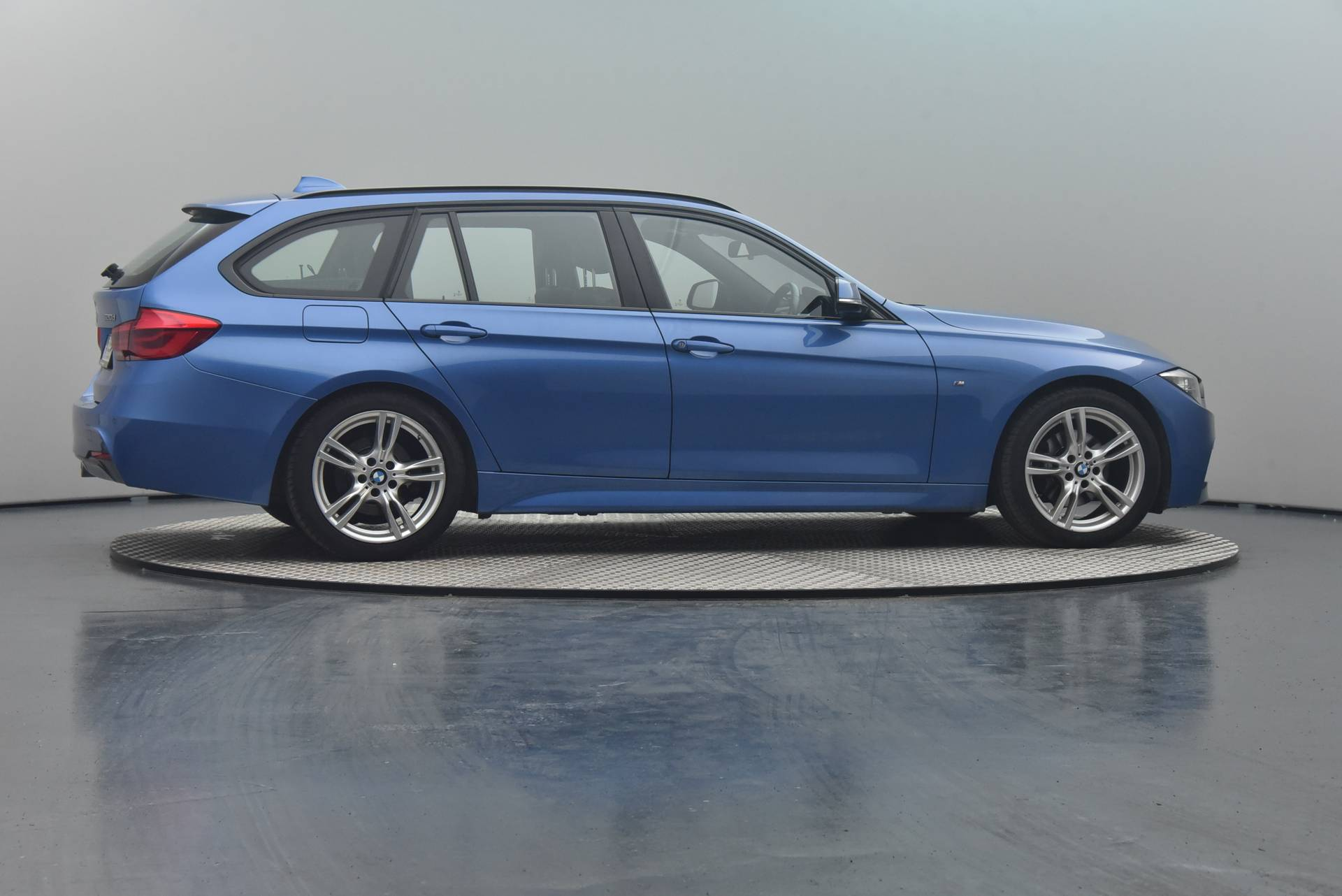 BMW 3 Serie 20d Touring, 360-image30