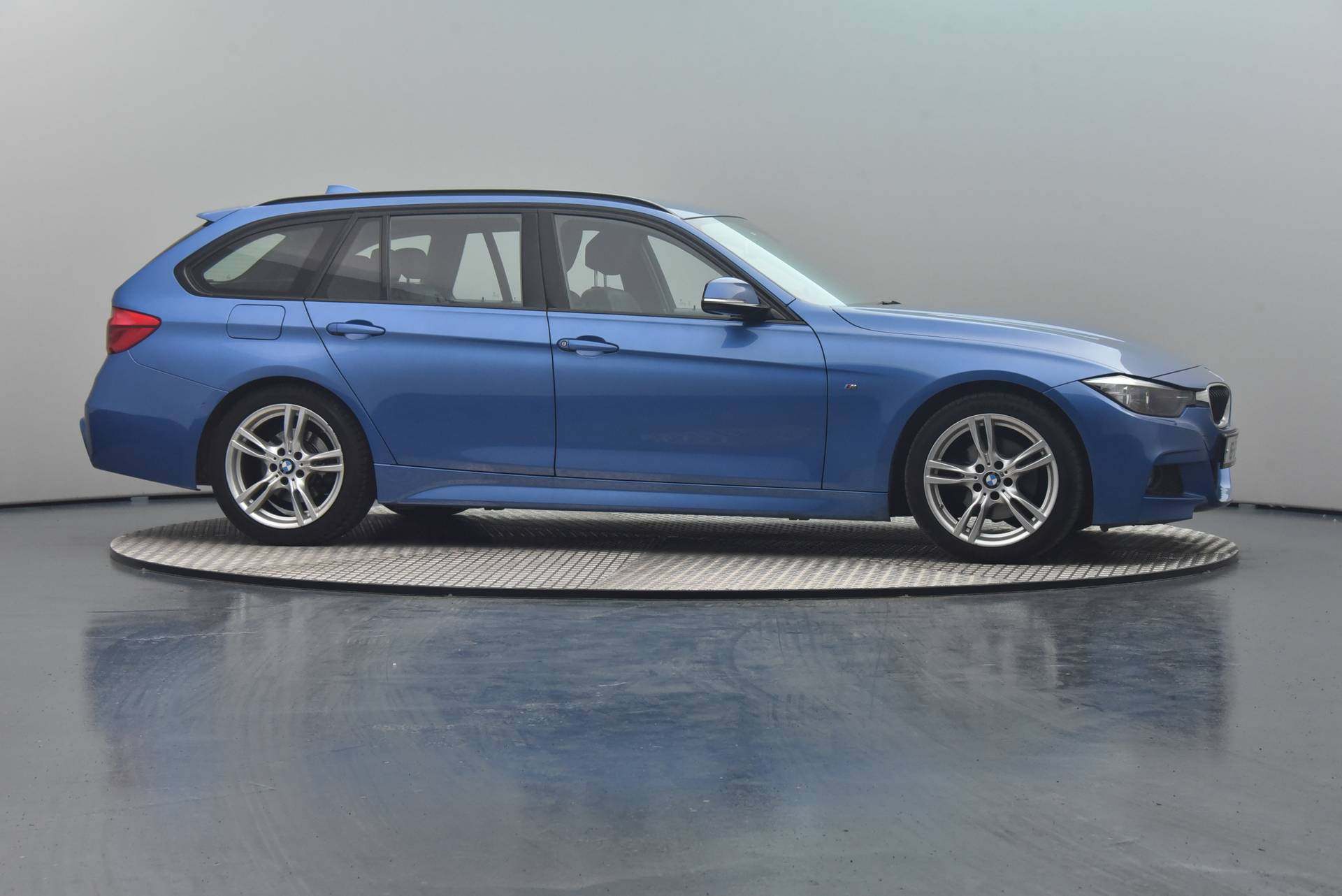 BMW 3 Serie 20d Touring, 360-image33