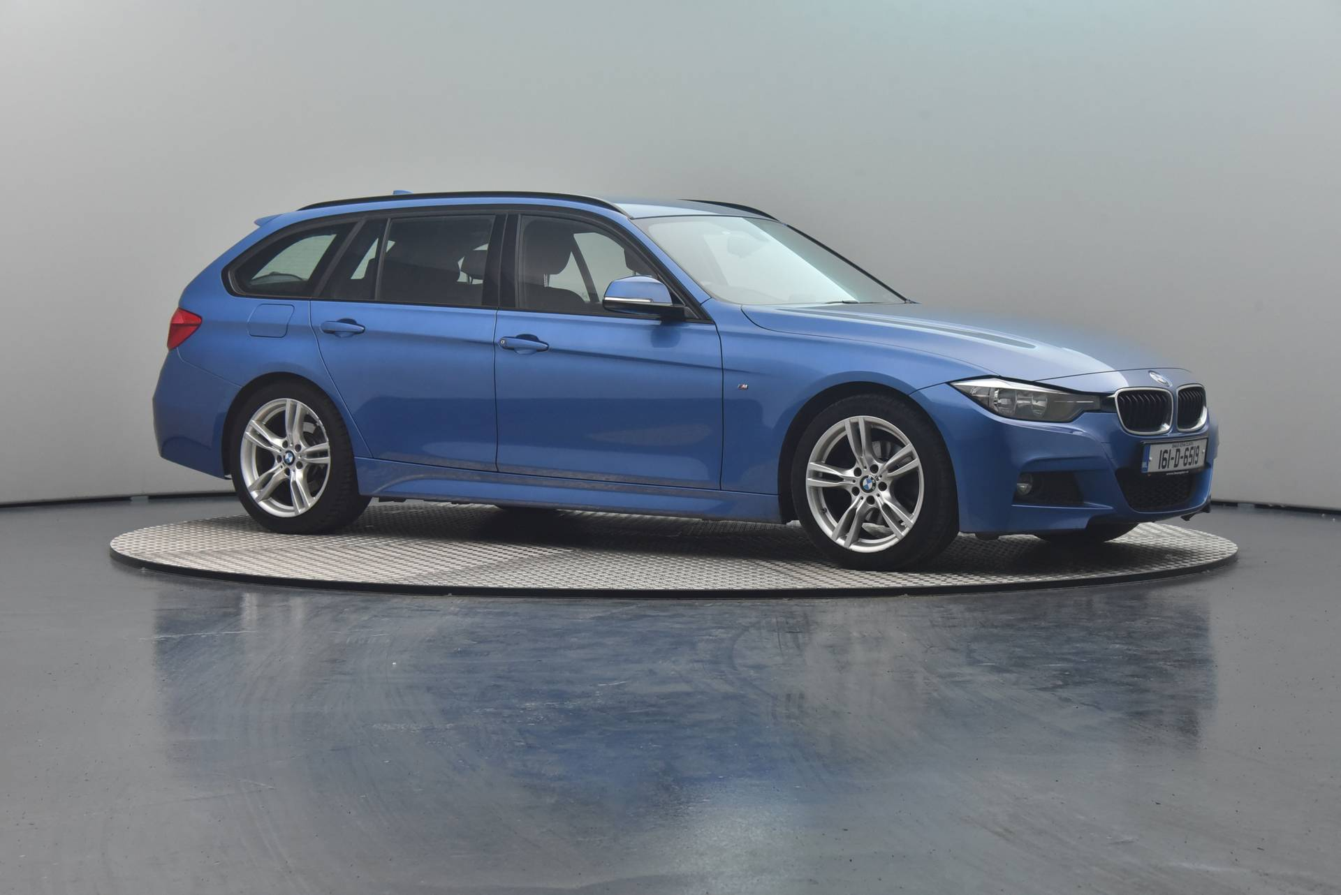 BMW 3 Serie 20d Touring, 360-image35
