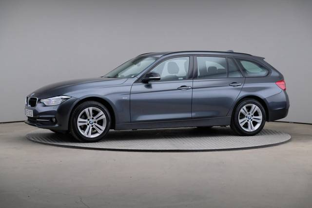 BMW 3 Serie 320d xDrive Sport Line Drag-360 image-2