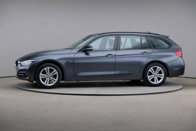 BMW 3 Serie 320d xDrive Sport Line Drag-360 image-3