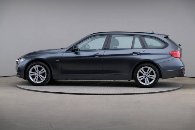 BMW 3 Serie 320d xDrive Sport Line Drag-360 image-5