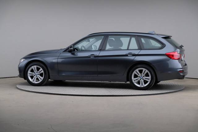BMW 3 Serie 320d xDrive Sport Line Drag-360 image-6