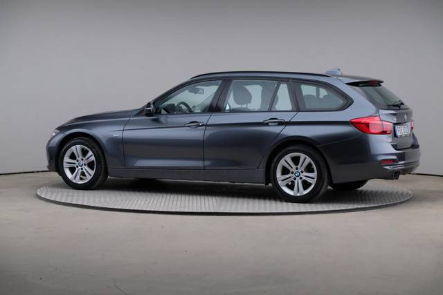 BMW 3 Serie 320d xDrive Sport Line Drag-360 image-7