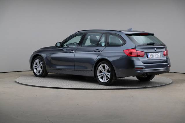 BMW 3 Serie 320d xDrive Sport Line Drag-360 image-9