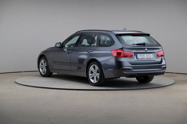 BMW 3 Serie 320d xDrive Sport Line Drag-360 image-10