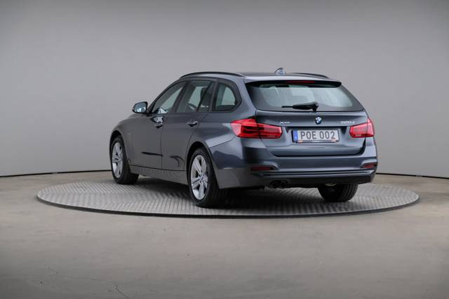 BMW 3 Serie 320d xDrive Sport Line Drag-360 image-11