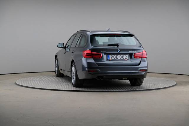 BMW 3 Serie 320d xDrive Sport Line Drag-360 image-12
