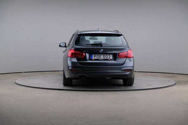 BMW 3 Serie 320d xDrive Sport Line Drag-360 image-13