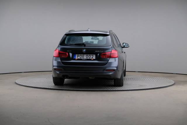 BMW 3 Serie 320d xDrive Sport Line Drag-360 image-14