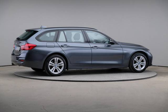 BMW 3 Serie 320d xDrive Sport Line Drag-360 image-20