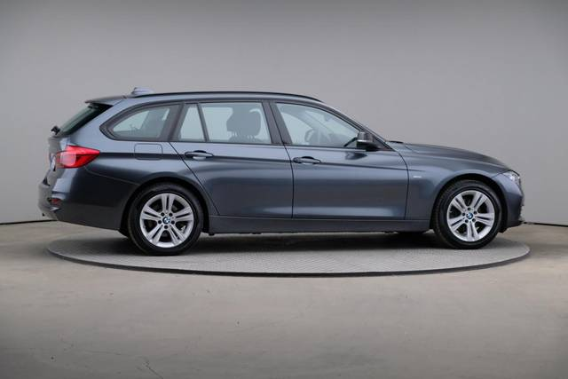 BMW 3 Serie 320d xDrive Sport Line Drag-360 image-21