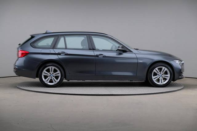 BMW 3 Serie 320d xDrive Sport Line Drag-360 image-22
